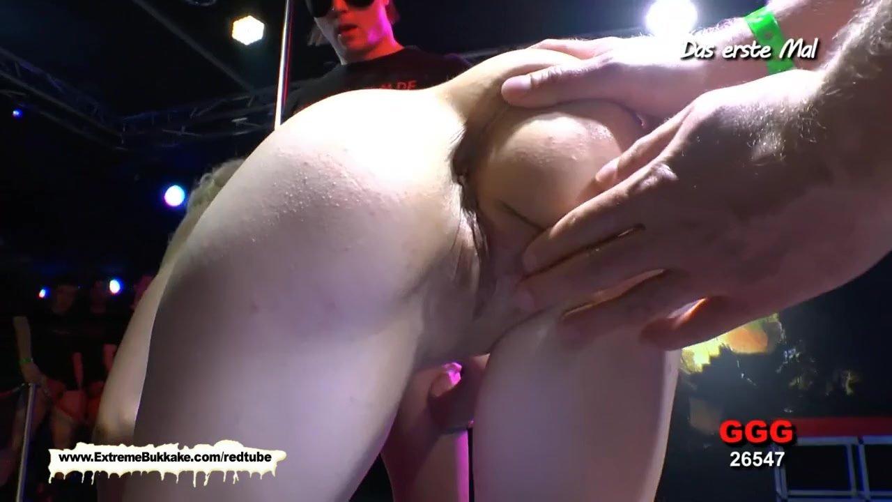 Black redhead femdom goddess pegs male slave