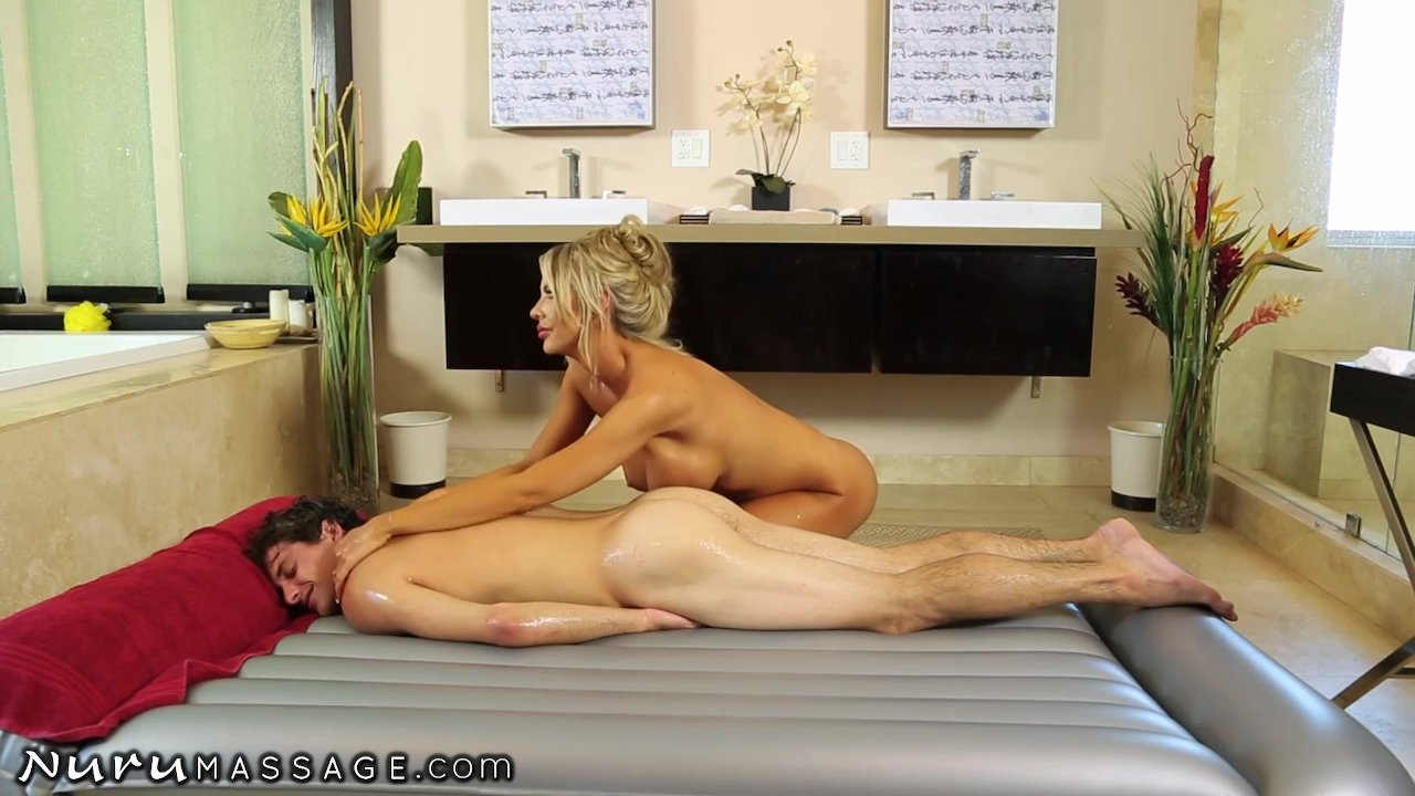 NuruMassage Neighbor Serviced by Cheating Wife