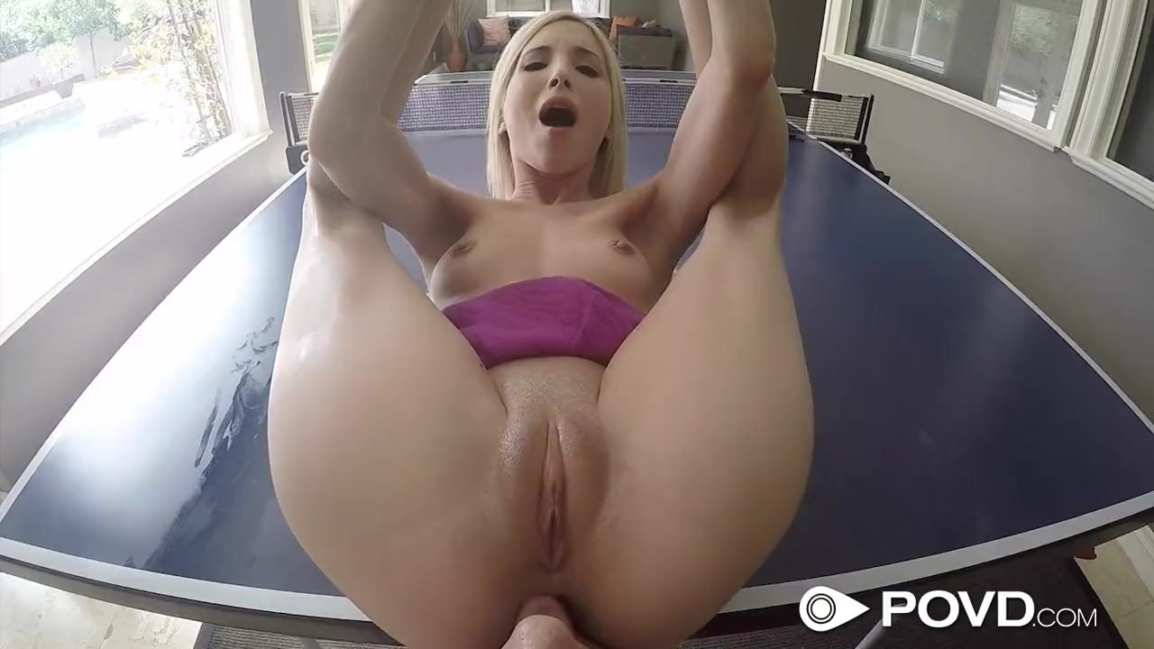Cindy Hope Anal Threesome