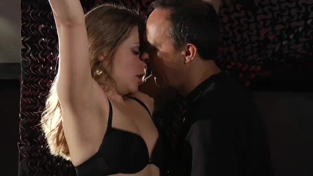 Bondage bdsm girl in hardcore punishment to satisfy her fetish