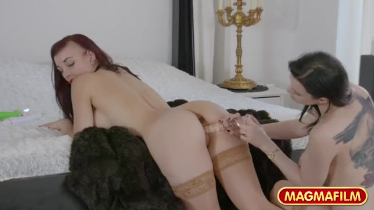 Leahobscure Anal