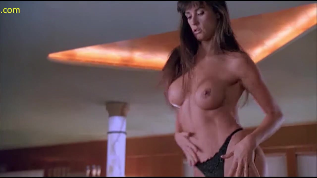 Demi Moore Nude Boobs In Striptease Movie  Redtube Free Peitos Grandes Porn-6317