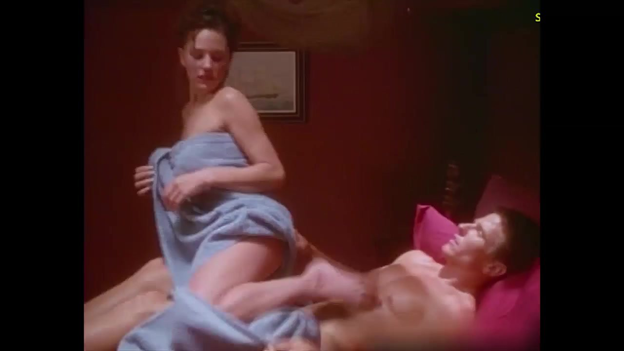Krista Allen sex videá