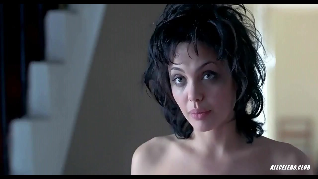 Angelina Jolie Gia Nude Scene angelina jolie in gia