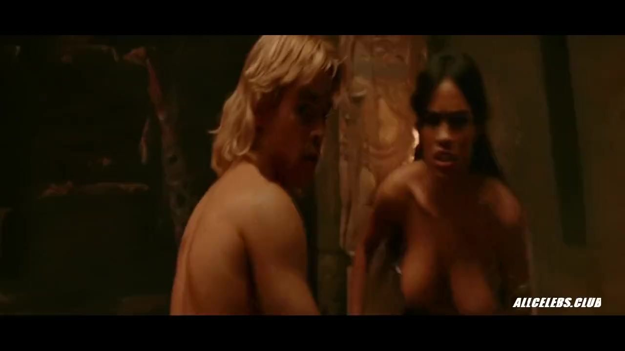 Lupo mannaro video di sesso