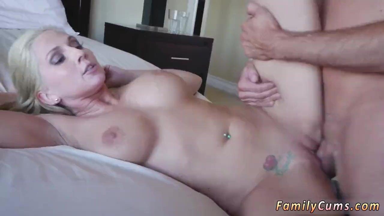Virtual sex family sleeping father seduce