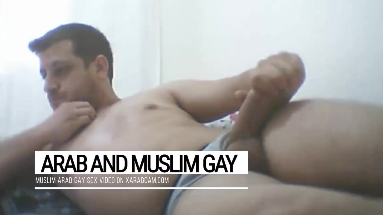 Arab Gay Sex vids