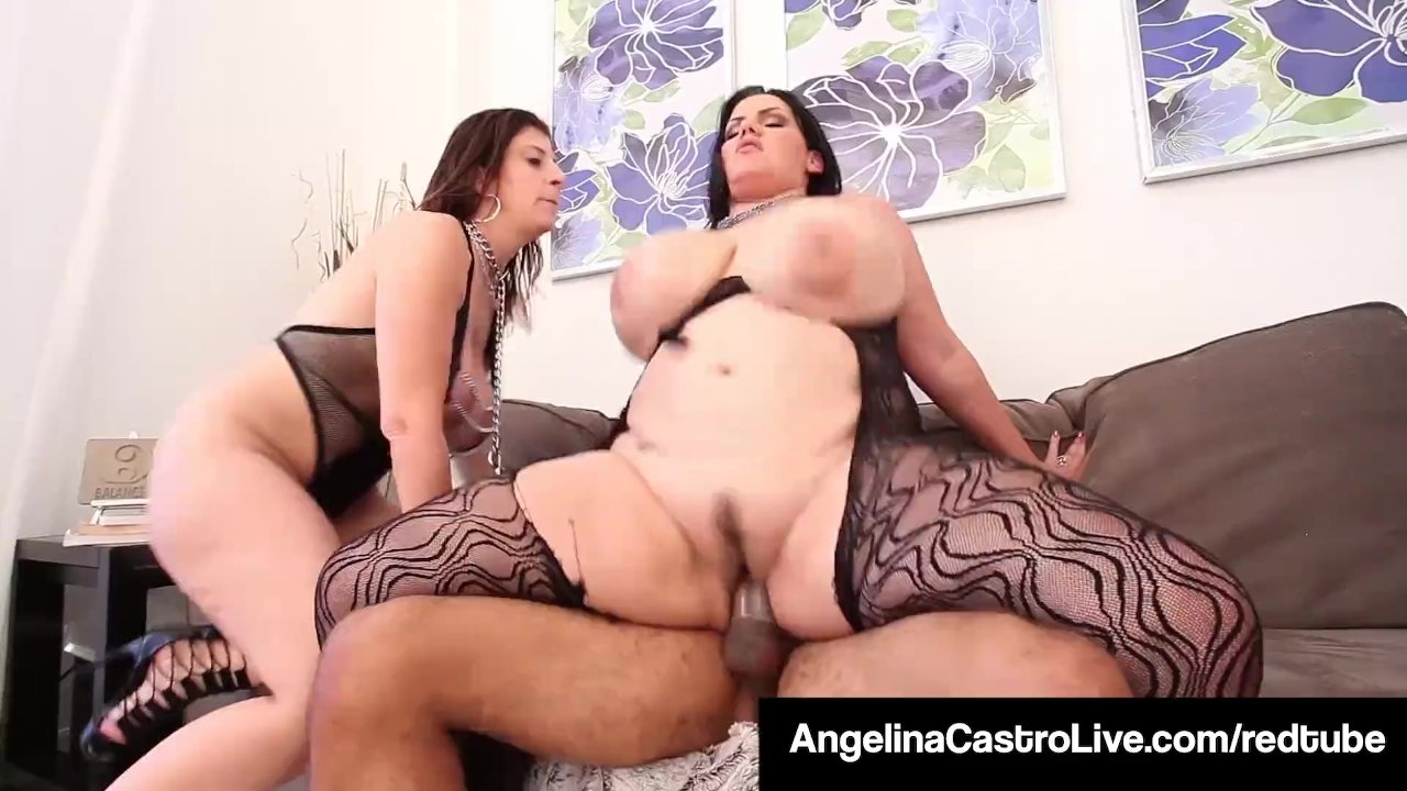 Angelina Castro sesso anale