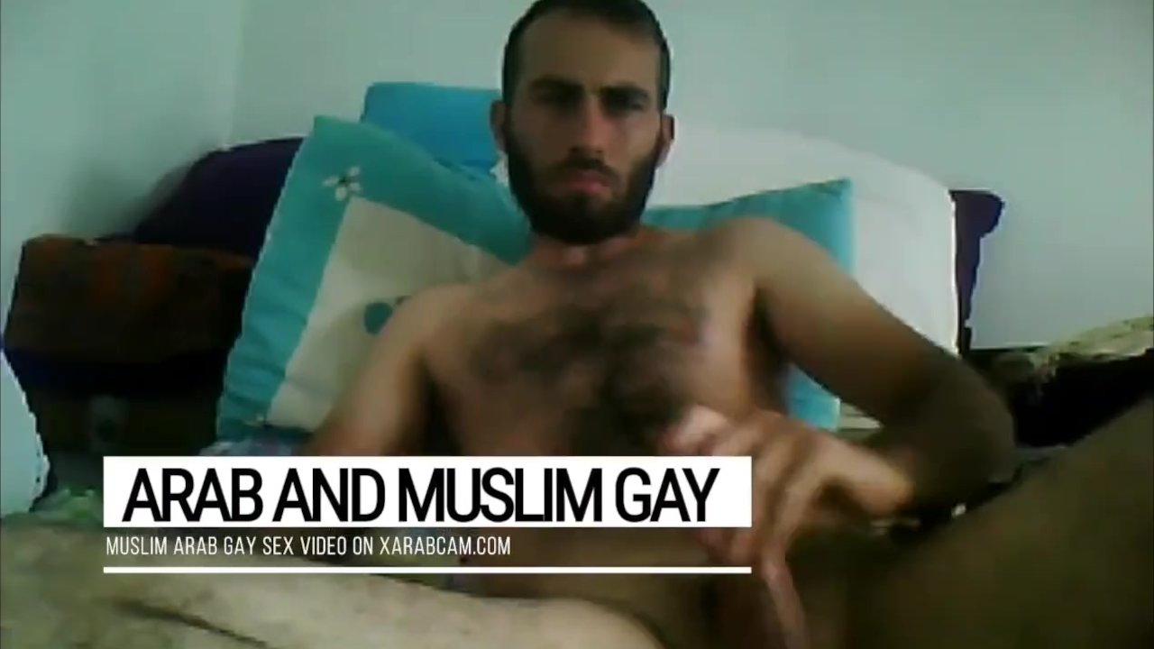 beste Arab homofil sex