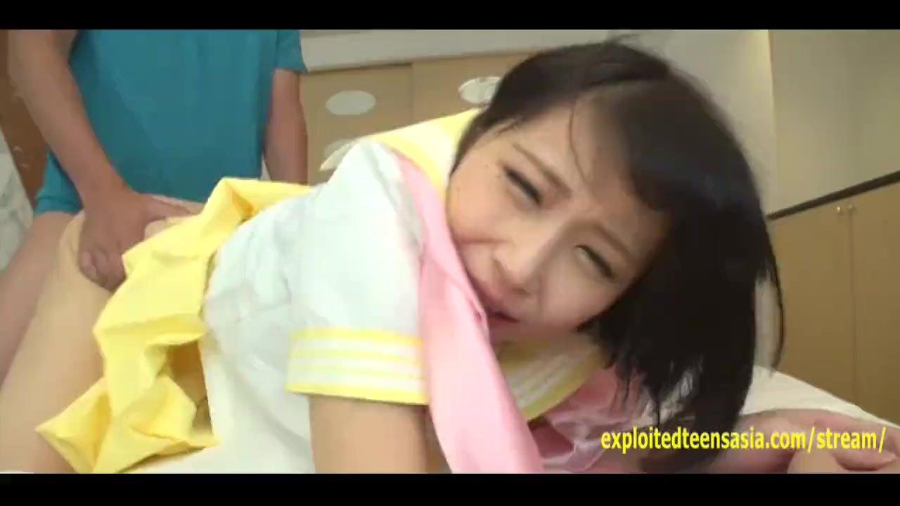 Cute Teen Jav Amateur Nana Shoves The Guys Cock In Her Shaved (女子校生)schoolgirl - RedTube