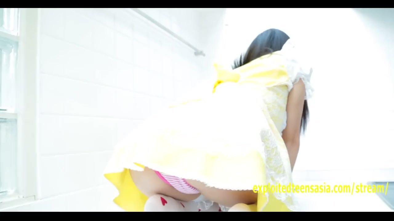 Kasumi Kobayashi Jav Idol Debut Gives You A Peak At Her Panties