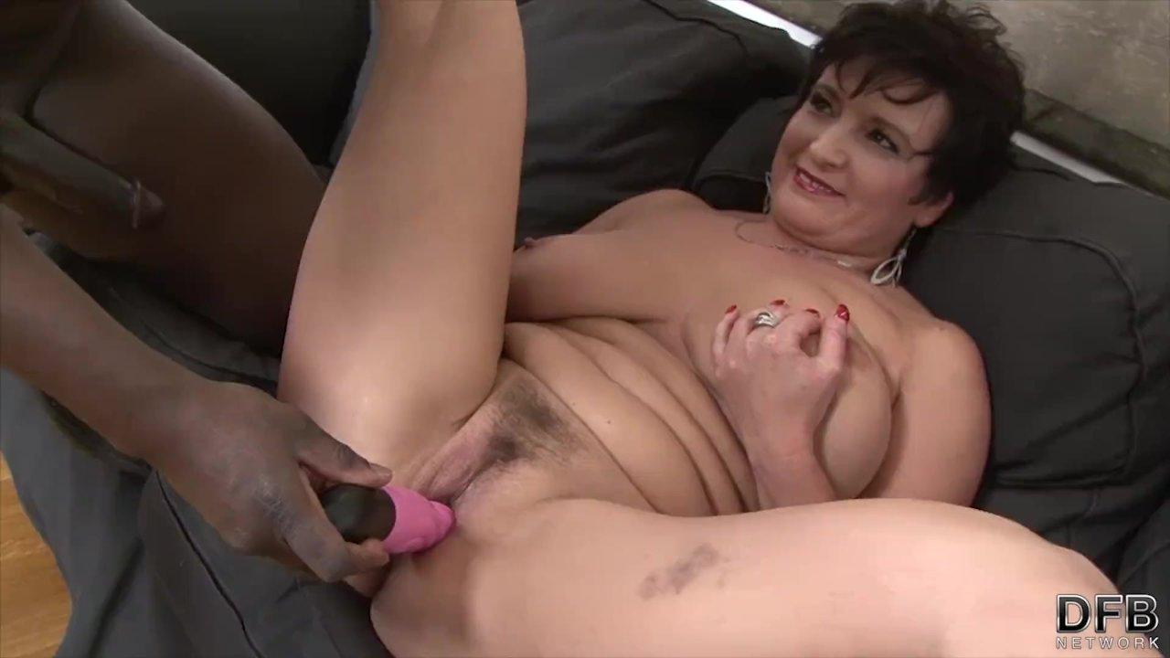 ladies porn black mature Redtube