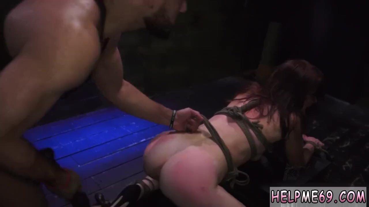 Rope Bondage Fuck Self Magic Helpless Teen  Redtube Free -6504