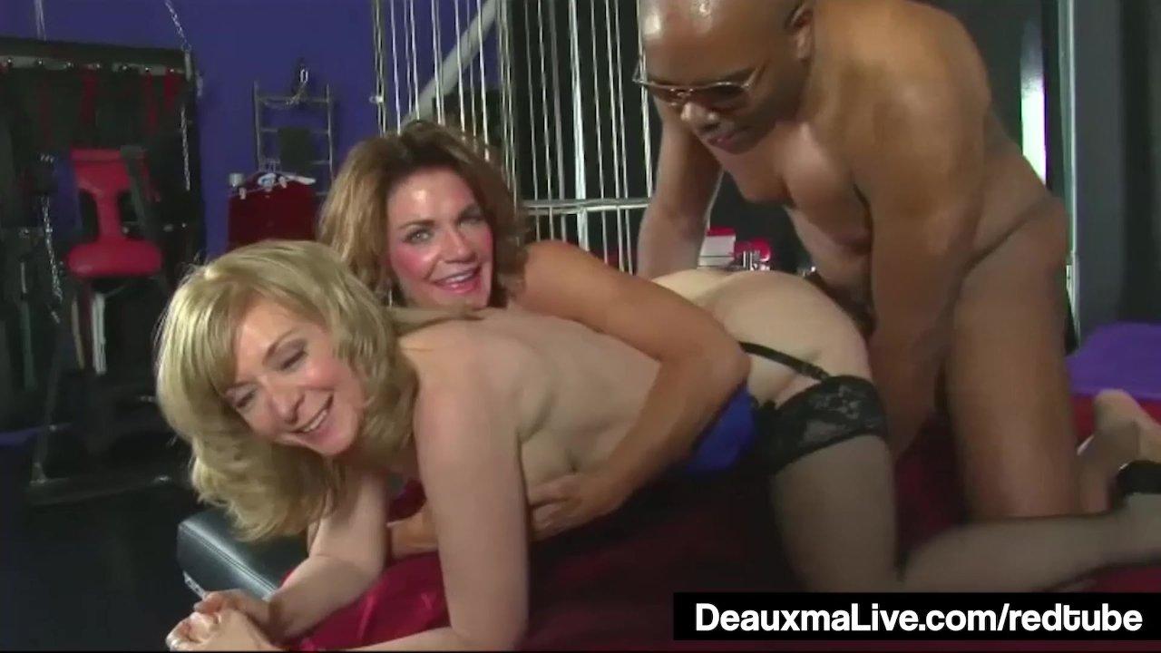 Deauxma Lesbijki seks filmy