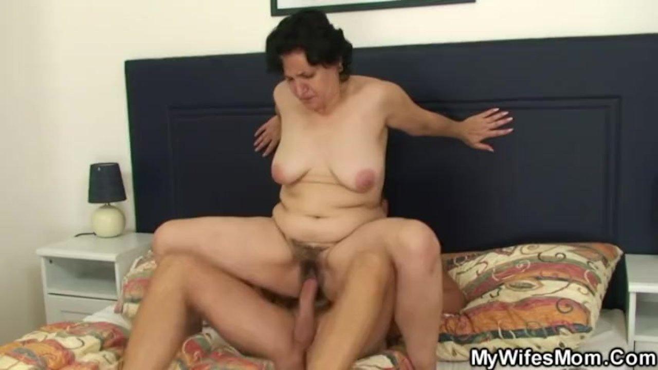 Секс Рассказы С Тещей