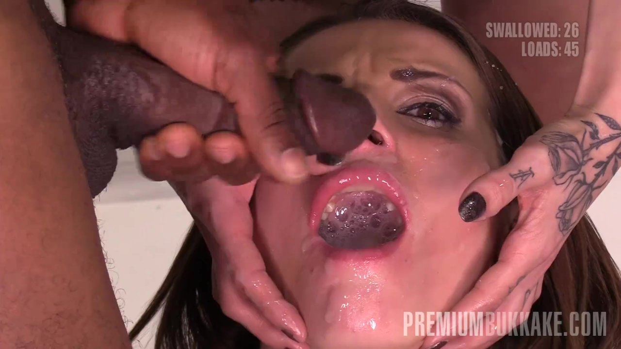 Free multiple cum creampie movies