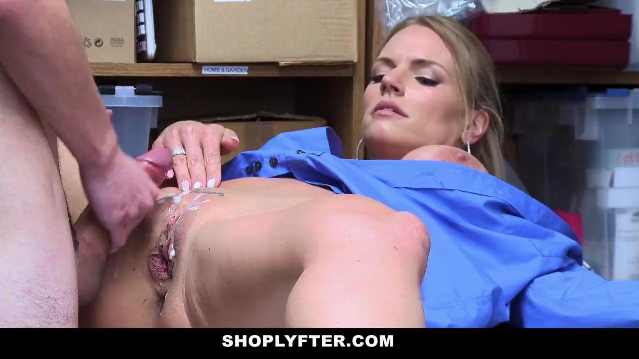 Shoplyfter Porn