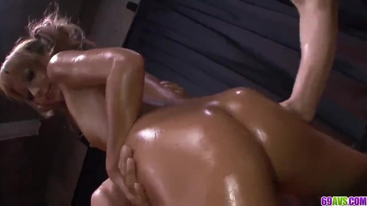 Alluring scenes of hard anal sex for nude Kyoko - More at 69avs com - RedTube