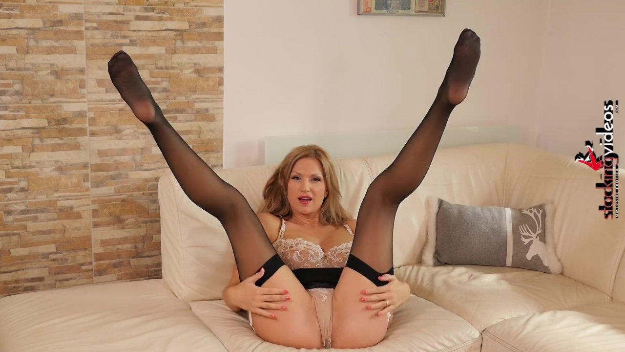 Watch video Busty Blonde Liz Masturbating on Redtube, home of free Mamuśki porn videos and Amatorki sex movies online.