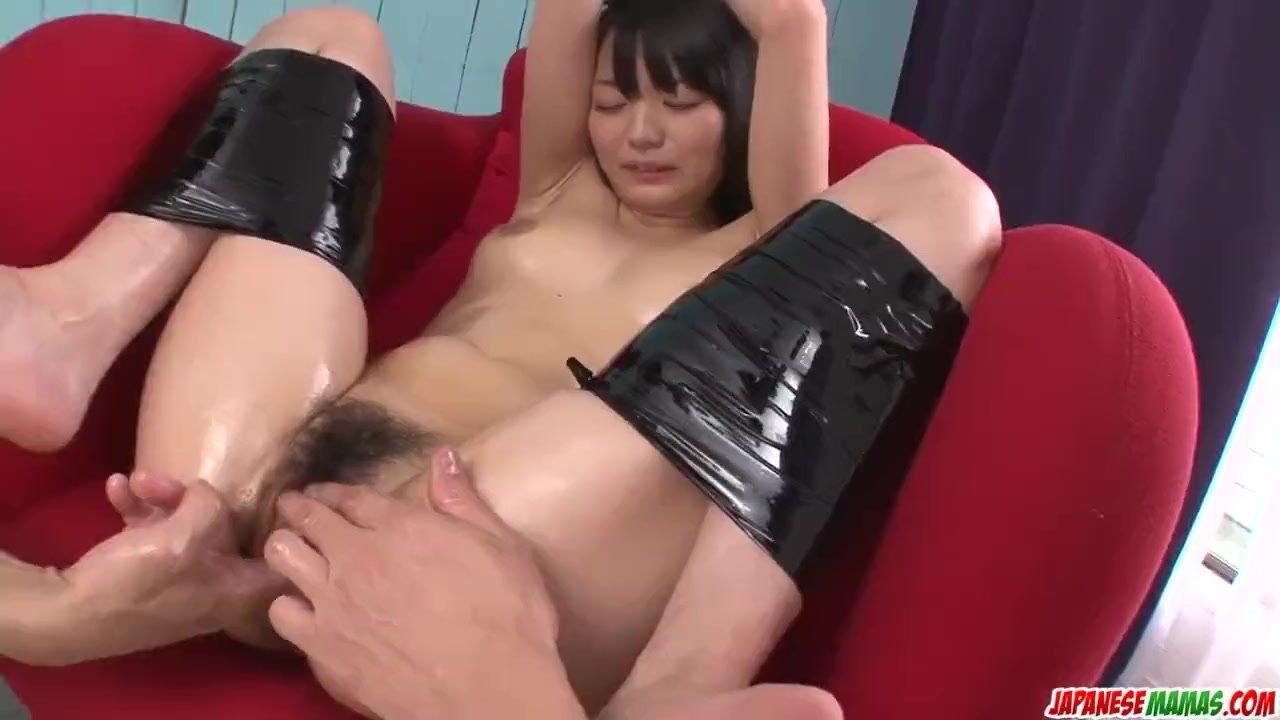 Yanks BBW Simone's Hitachi Cum
