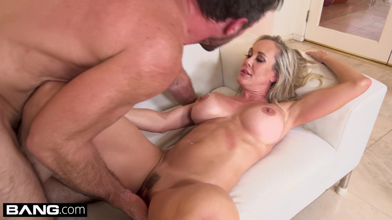 Brandi Love Ass Worship