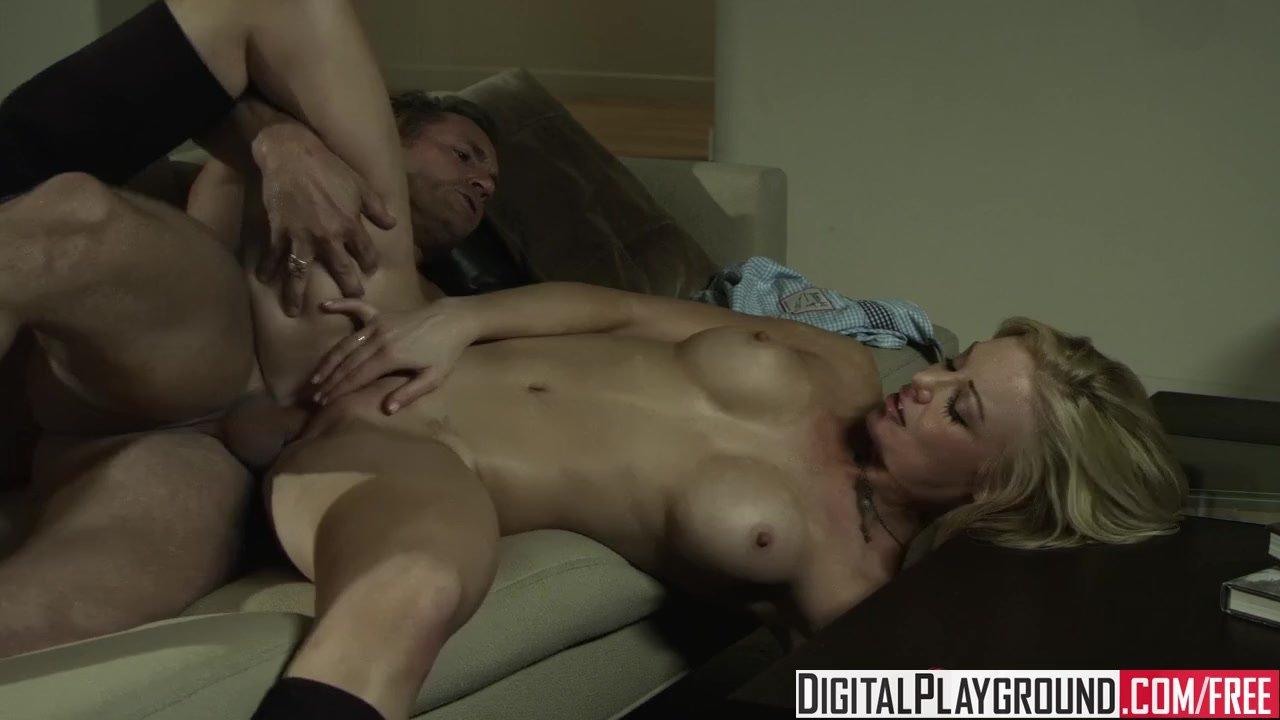 Amanecer Porn Family digital playground - kayden kross & marcus london - payment, scene 5