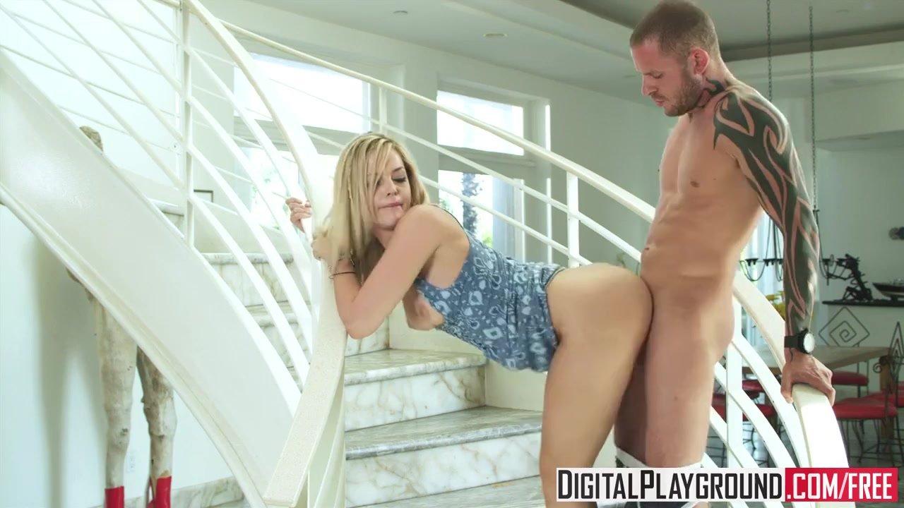 Alexander Texas Estrella Porno digital playground - alexis texas & scott nails - two of a kind, scene 2