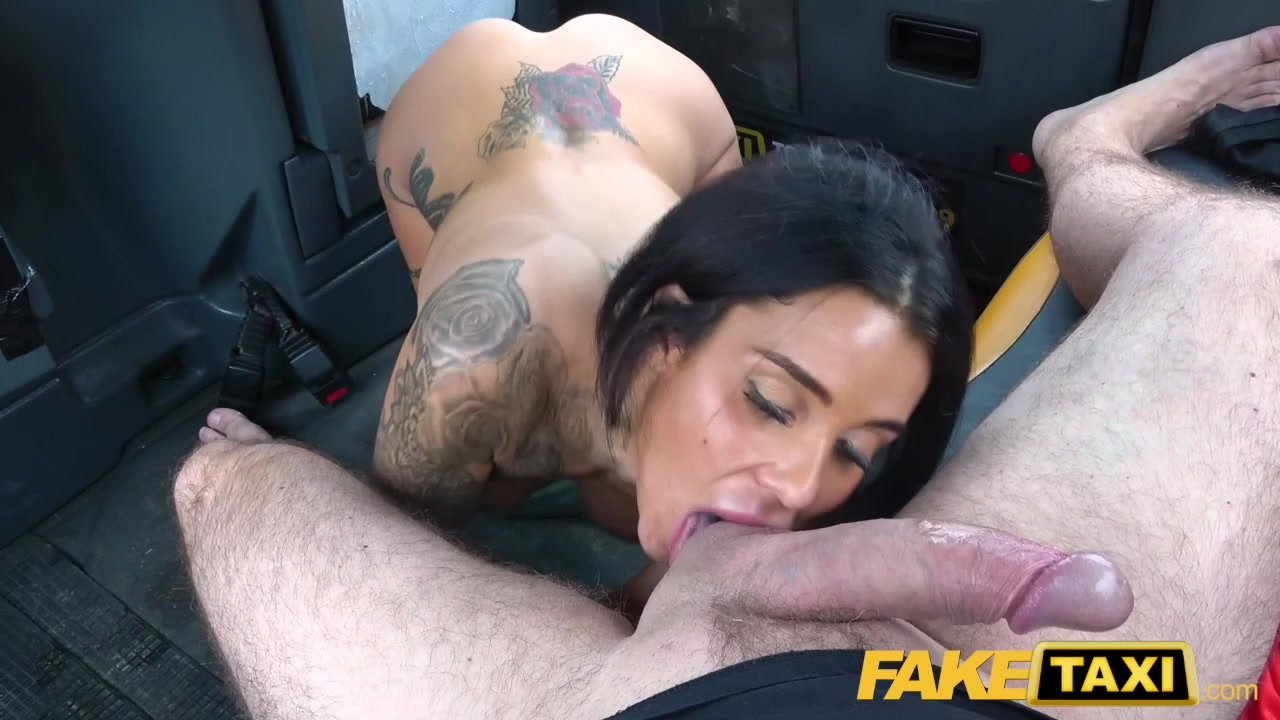 Sexy GF makes big cock cum in her mouth 98%