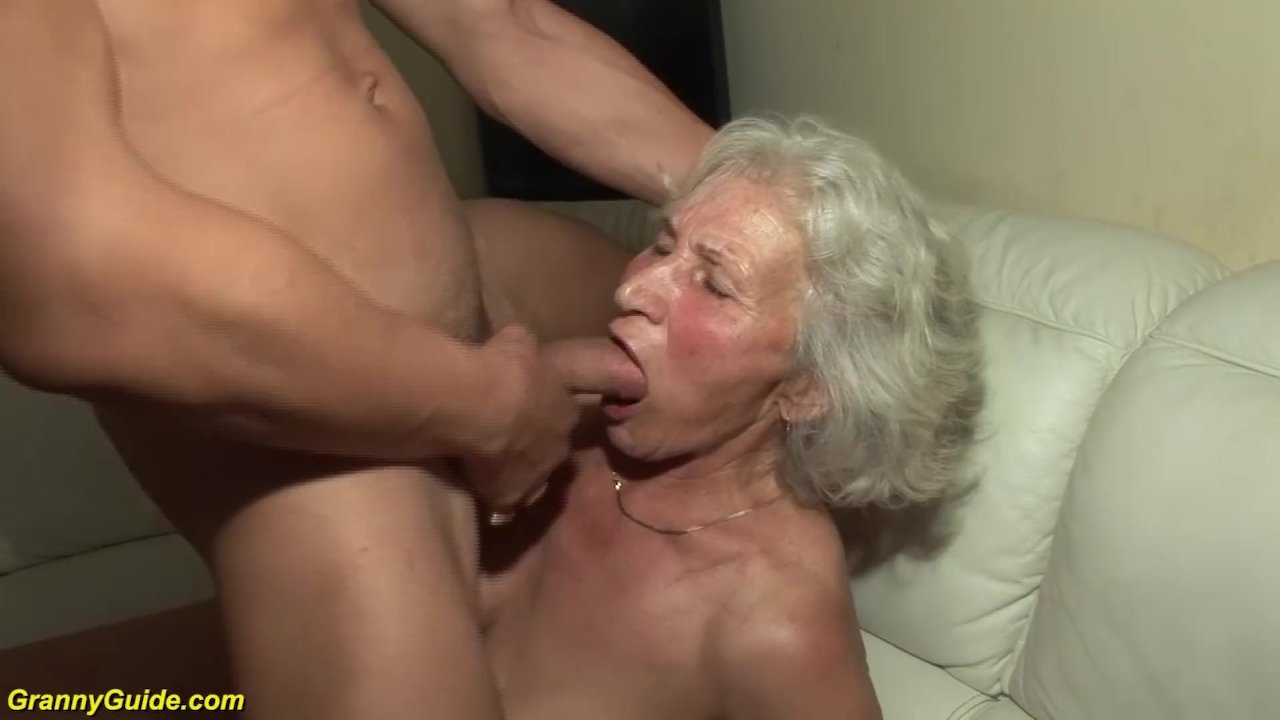 Granny pompino canale bella figa Picks