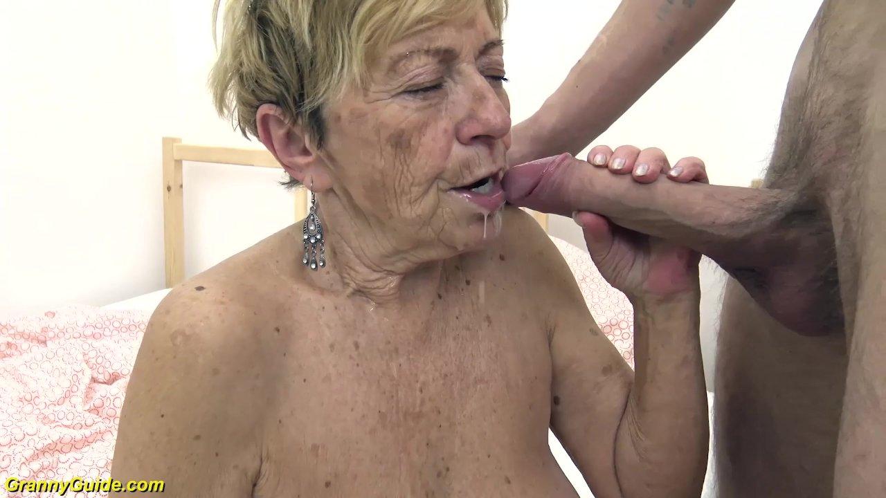 Big Titted Dojrzałe porno