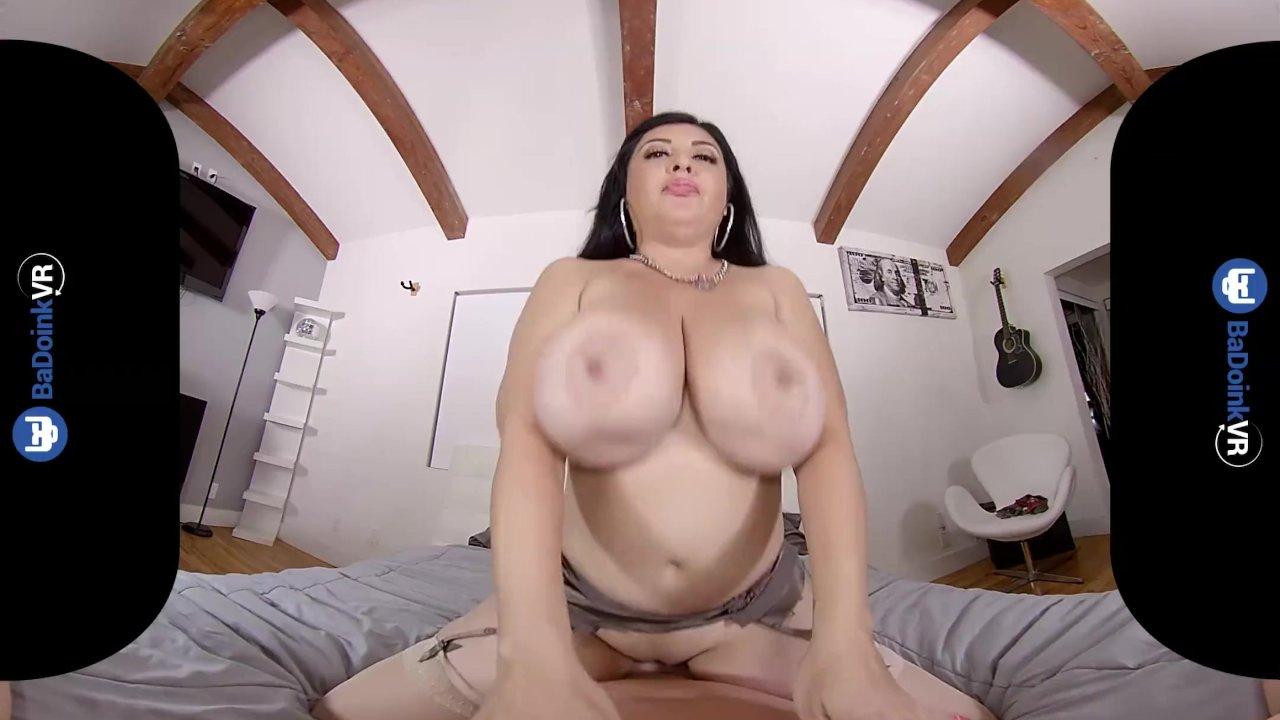 Jaylene Rio grosse bite