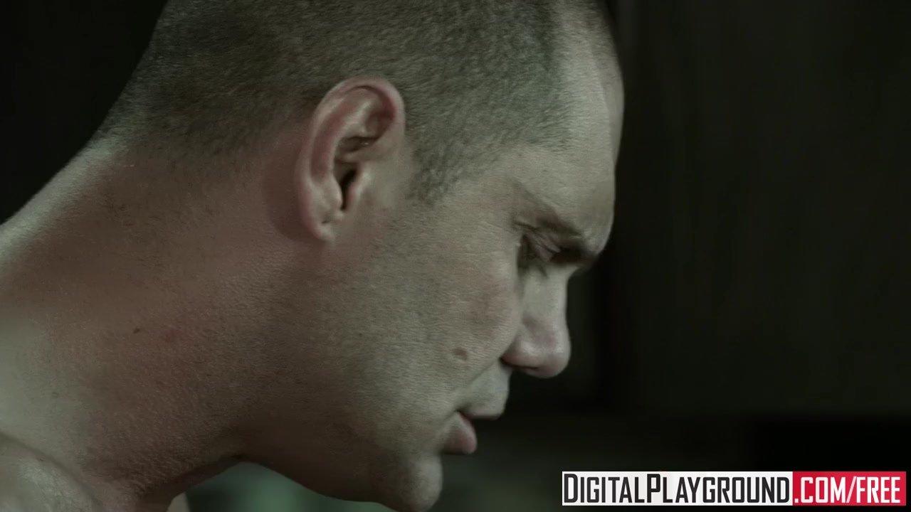 Digital Playground - Hot blonde Nacho Vidal Gets fucked by Kayden Kross on