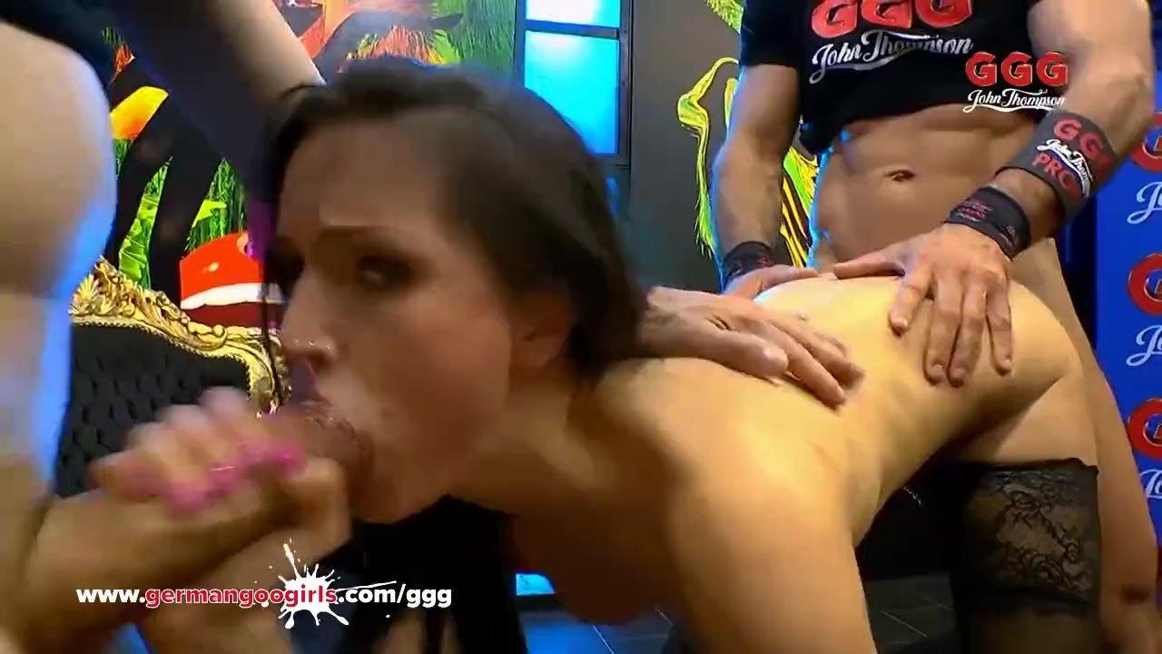 Barbara Bieber & Valerie Fox Porn barbara bieber loves monster cocks - german goo girls