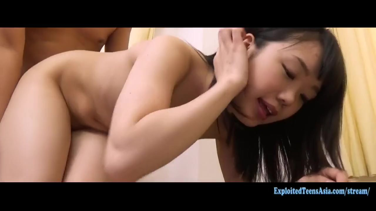 Petite Jav Teen Licked And Fucked uncensored(無修正) Action Really Cute Small Tits - RedTube
