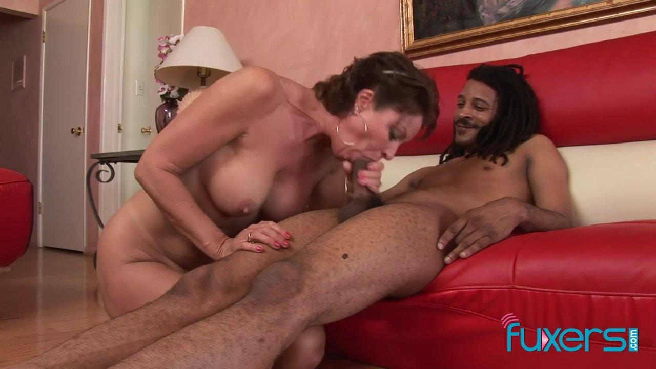 Vanessa Videl Interracial Cougar - Redtube-2966