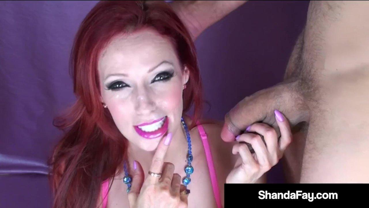 Shanda Fey