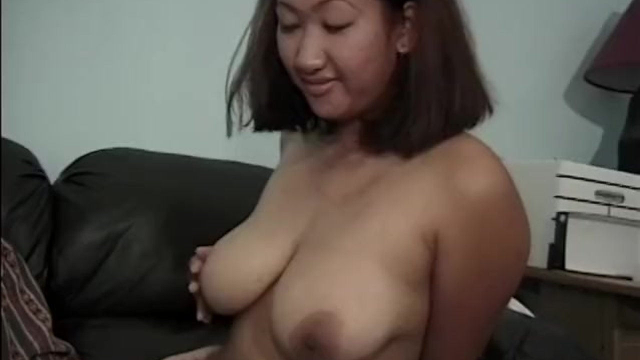 Teen in heat rides big cock 99%