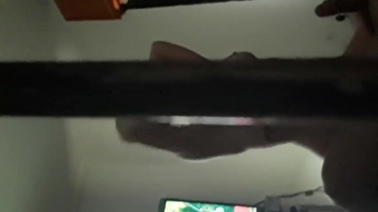 Amateur Porn New Camara Oculta Ex Wife montada con camara oculta