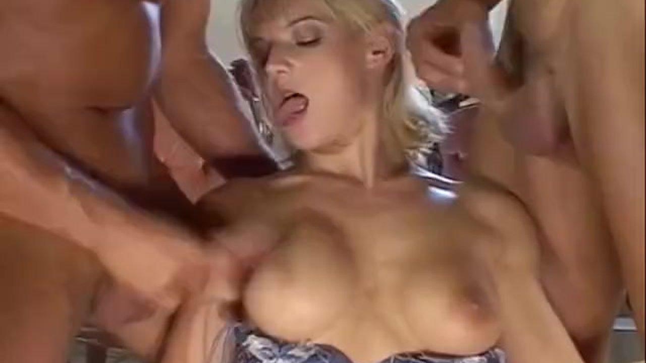 Pornstar Double Penetration Hd