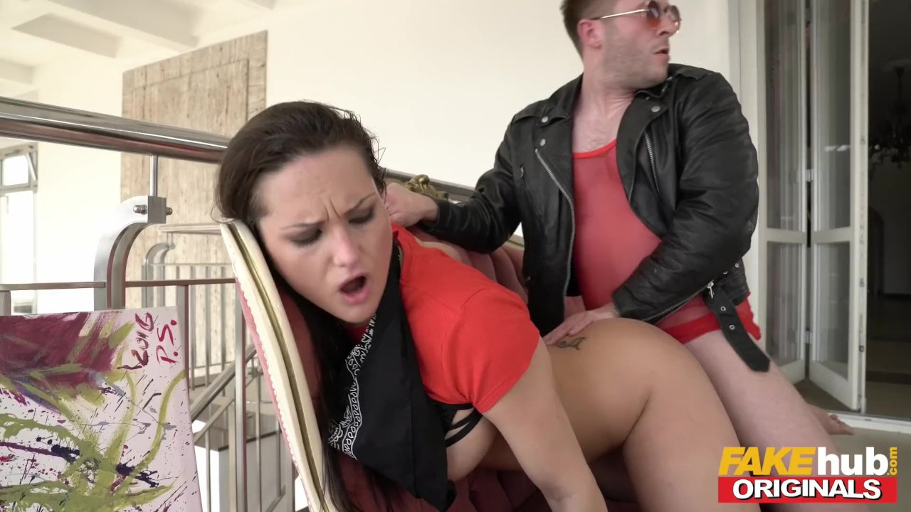 3D Monster Porn. Redhead beauty banged by Evil Demon & his Horny Wife