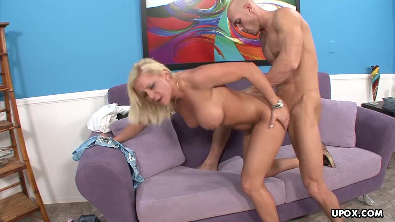 Cali Cassidey is sucking and riding a huge meat stick
