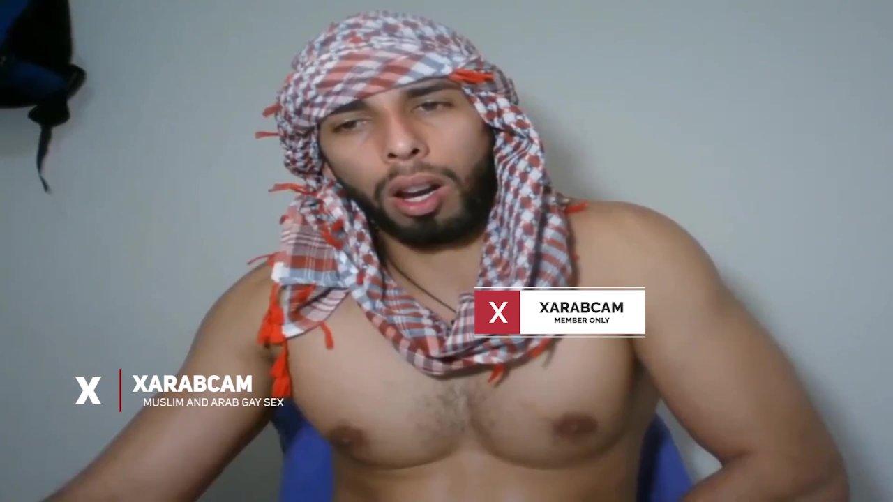 Arab Gay Sex