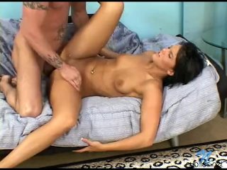 Kenzie playing with her pussy