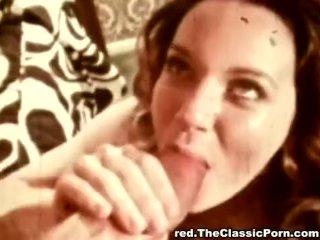 Classic porn stars do anal