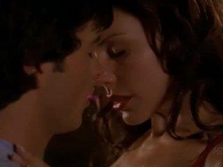 Krista Allen – Smallville