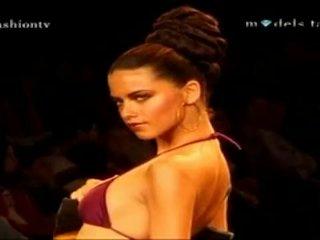 Adriana Lima – Fashion Tv Profile