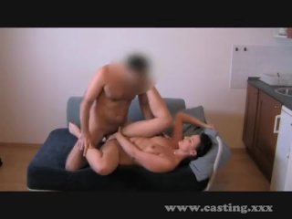 Hungary for cock & it's feeding time