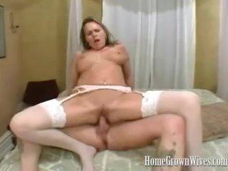 Couple fucks