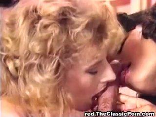 Sex massage from skillful girls