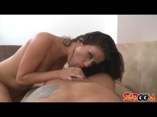 Madlin Moon hot cutie with shaved pussy